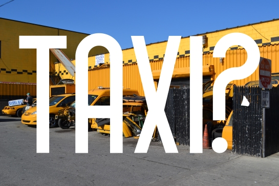 Taxiweb